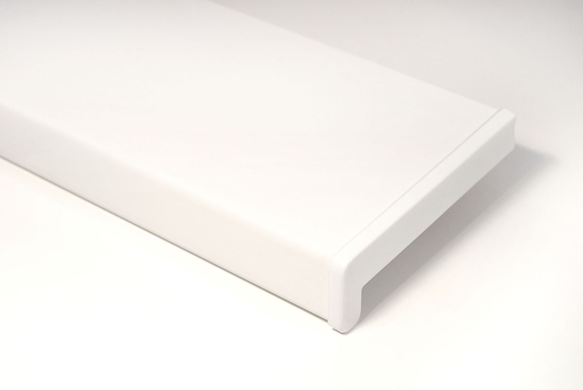 Glaf PVC Alb