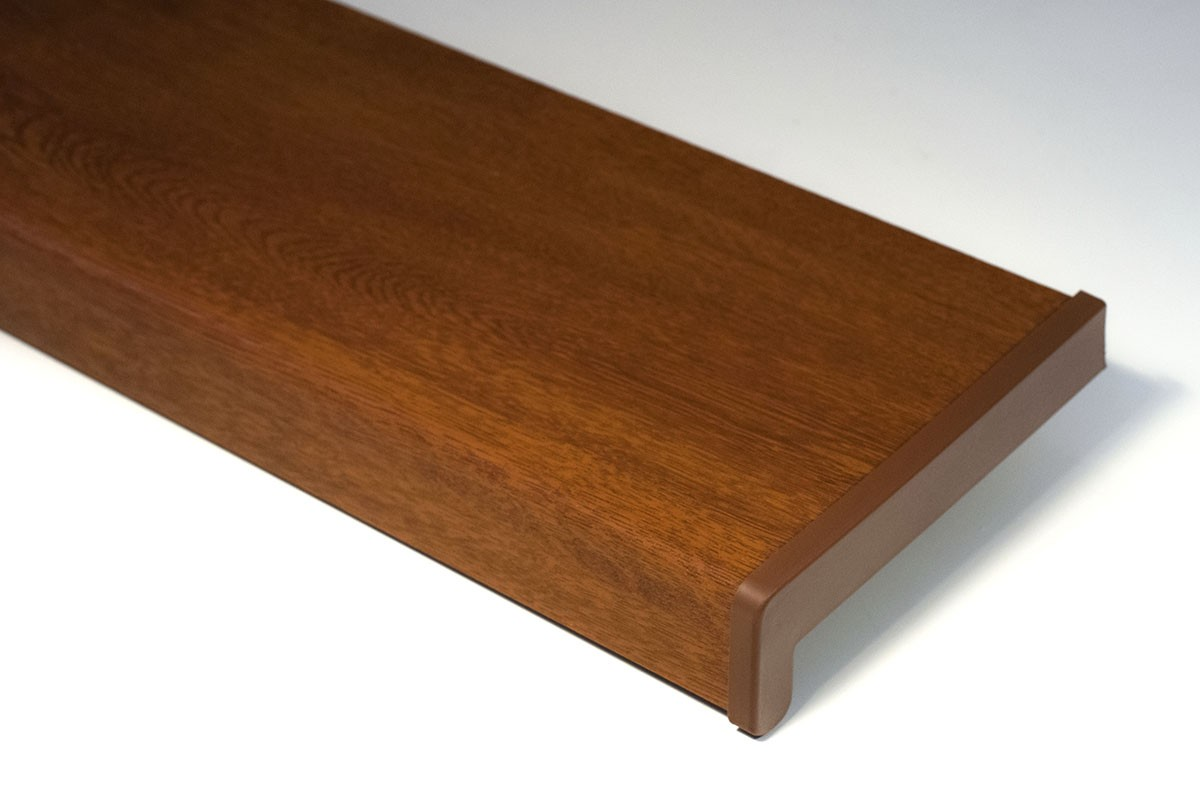 Glaf PVC Stejar Auriu